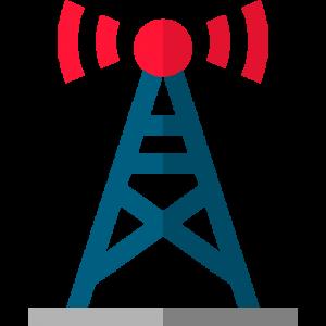 Radio-Enlace-Vodafone